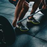 strength workout