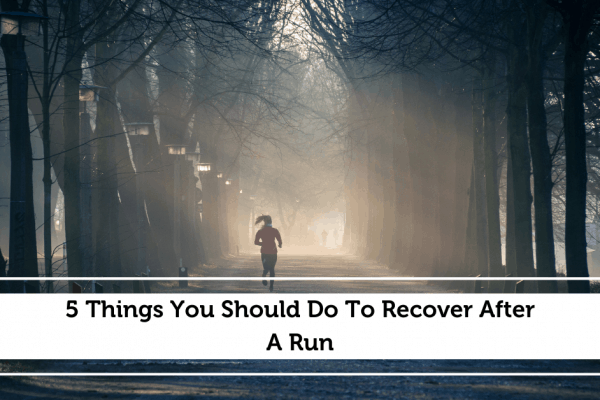 recover from a run